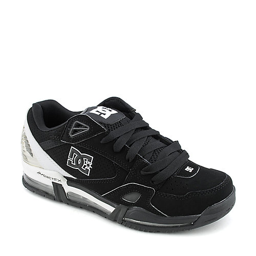 DC Shoes Versaflex mens athletic skate sneaker