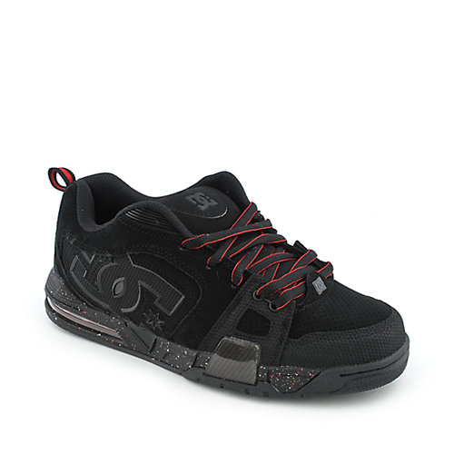 DC Shoes Frenzy mens athletic skate sneaker