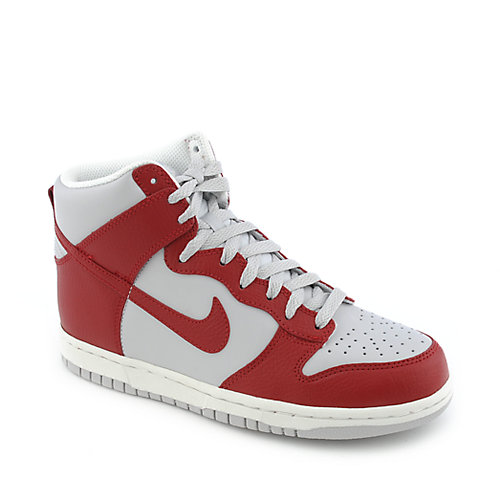 Nike Dunk High womens athletic court sneaker