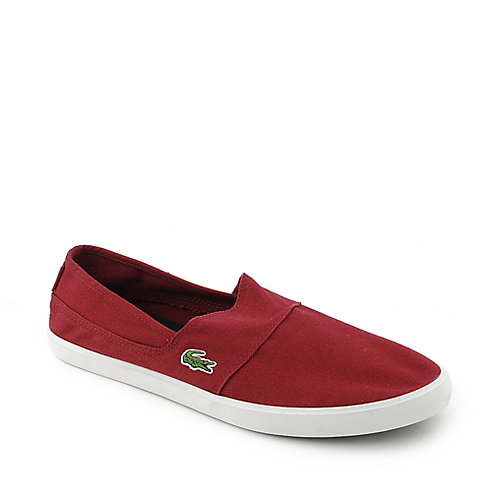 Lacoste 17K Clemen SP mens slip on casual shoe