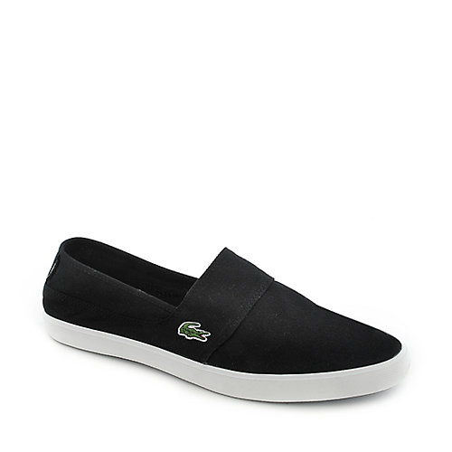Lacoste Clemente SPM TXT mens casual slip on shoe