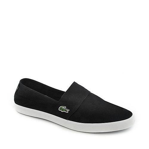 90b620dfc3c2 Lacoste Clemente SPM TXT mens casual slip on shoe