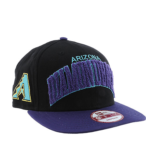 New Era Arizona Diamondbacks SB Cap MLB snap back hat