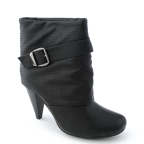 DeBlossom Gozzi-3 womens high heel ankle boot