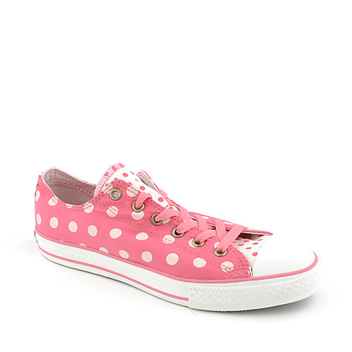 Converse CT Double Tongue Ox youth sneaker