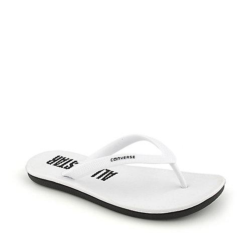Converse Sandstar womens thong flip flop flat sandal 7308f7d4b
