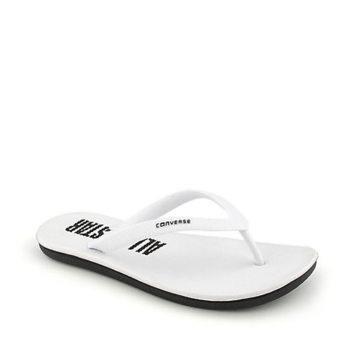 50ca28f012f Converse Sandstar womens thong flip flop flat sandal