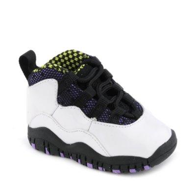 Jordan Retro Toddler Sneaker