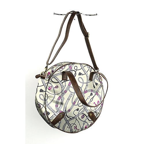 Nila Anthony Round Hand Bag shoulder bag