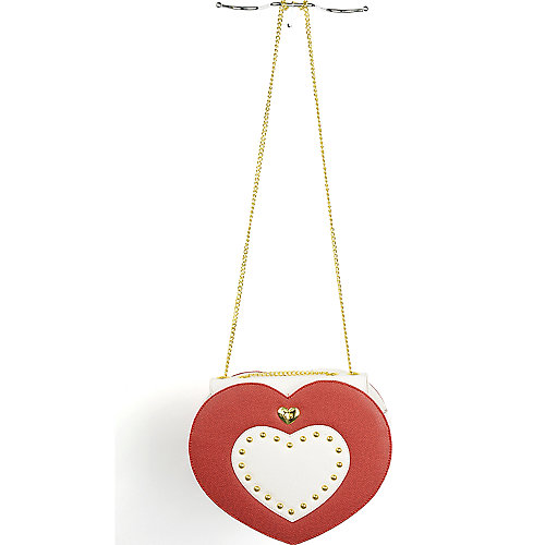 Nila Anthony Heart Bag shoulder bag