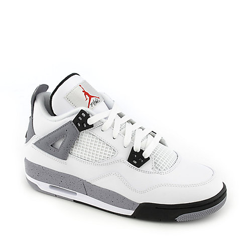 47328594d17 Nike Jordan 4 Retro (GS) youth sneaker