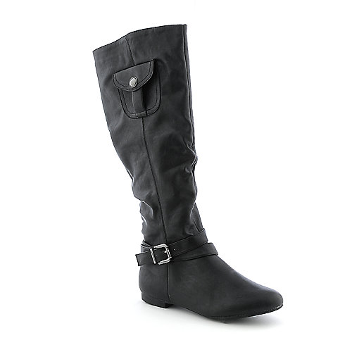 Bamboo Tiara-01 womens boot