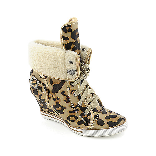 Shiekh Sporty-1 womens boot