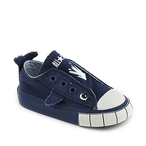 Converse Chuck Taylor Simple Slip Denim Infant shoe