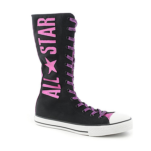 Converse All Star Chuck Taylor Tall X-Hi youth sneaker