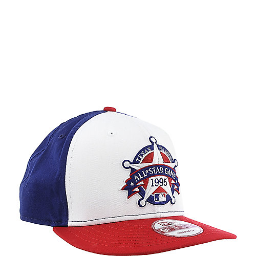 New Era Texas Rangers All Star Cap 9fifty snapback