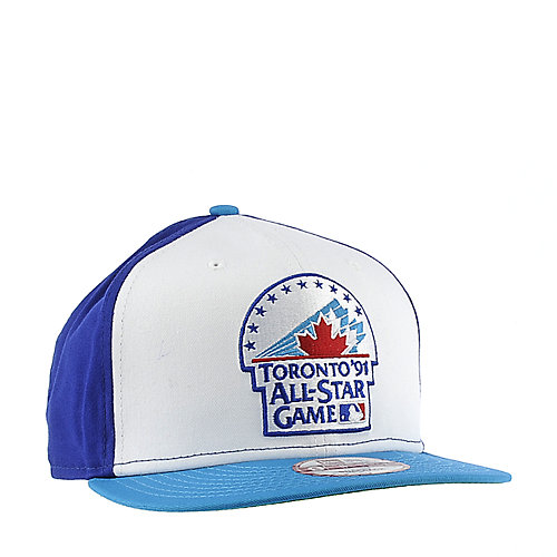 New Era 1991 Toronto All Star Game SB Cap MLB snap back