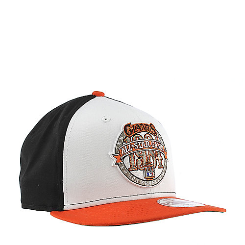 New Era 1984 San Francisco All Star Game SB Cap MLB snap back