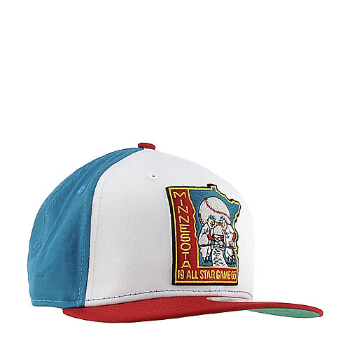 New Era 1965 Minnesota All Star Game SB Cap MLB snap back