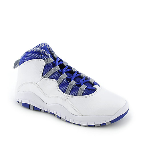 Nike Jordan 10 Retro TXT (PS) youth sneaker