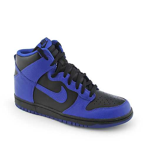 Nike Dunk High mens athletic basketball sneaker