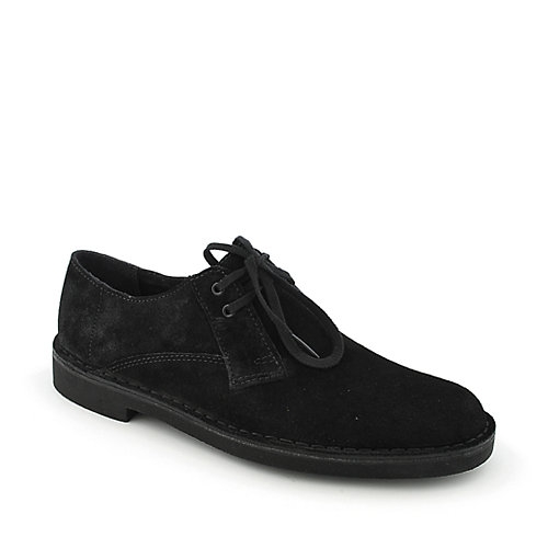 Clarks Bushacre Low mens casual shoe