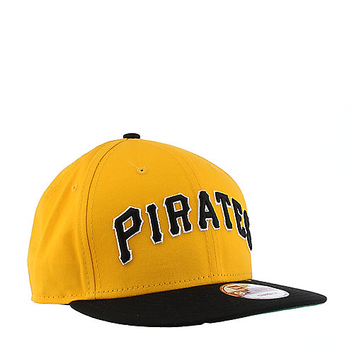 ab887ce7970 New Era Pittsburgh Pirates Cap MLB snap back