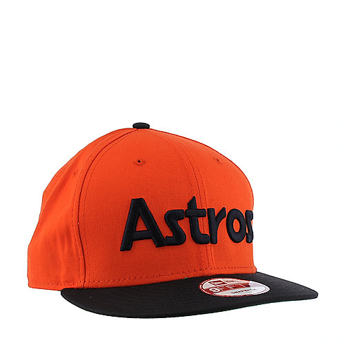 New Era Houston Astros Cap MLB snap back