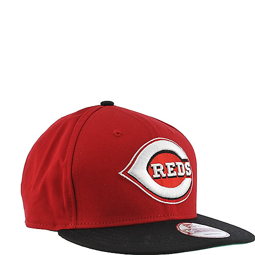 New Era Cincinnati Reds Cap MLB snap back