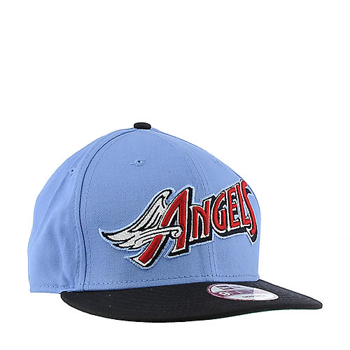 New Era Anaheim Angels SB Cap MLB snap back