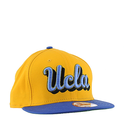 New Era UCLA Bruins Cap college snap back