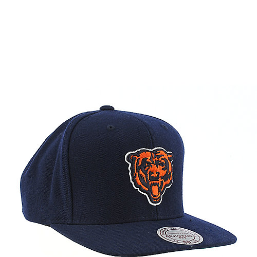 Mitchell & Ness Chicago Bears Cap NFL snap back