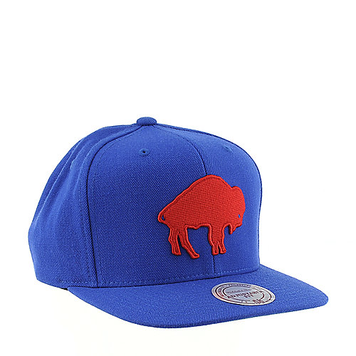 Mitchell & Ness Buffalo Bills Cap NFL snap back
