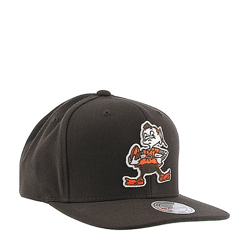 Mitchell & Ness Cleveland Browns Cap NFL snap back