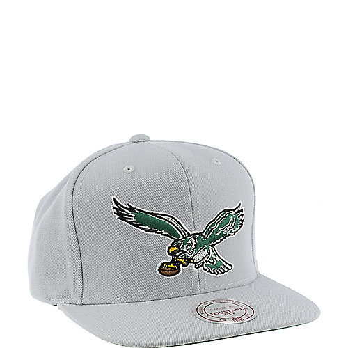 Mitchell & Ness Philadelphia Eagles Cap NFL snap back