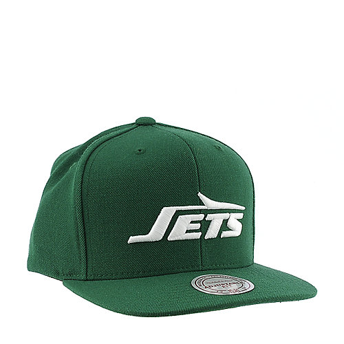 Mitchell & Ness New York Jets Cap NFL snap back