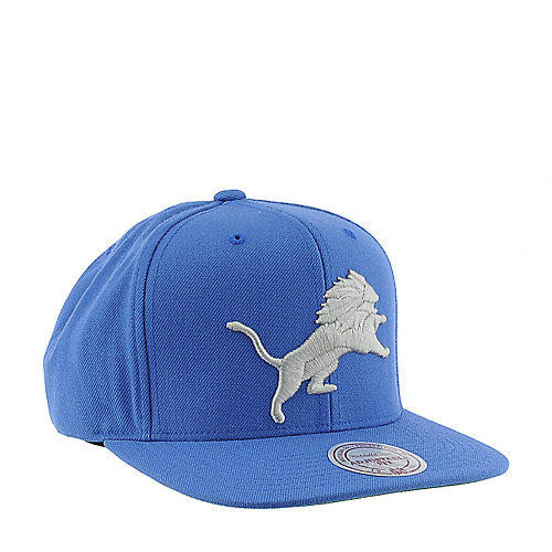 Mitchell & Ness Detroit Lions Cap NFL snap back