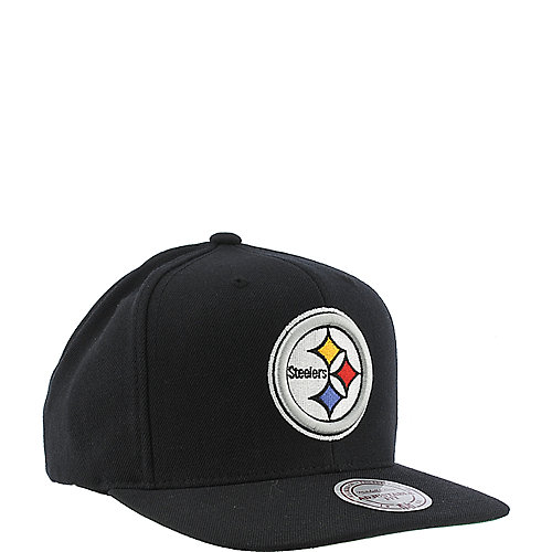 Mitchell & Ness Pittsburgh Steelers Cap NFL snap back