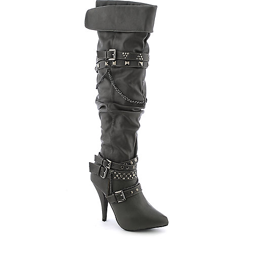 Anne Michelle Cougar-20 womens boot