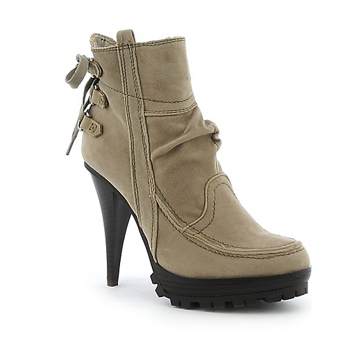 Bamboo Harper-05 womens boot