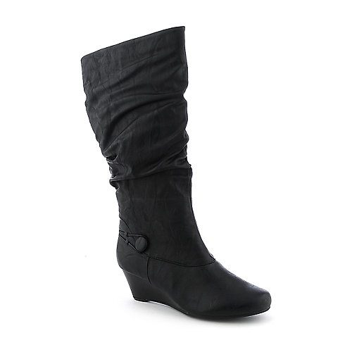 Bamboo Trisha-02 womens boot