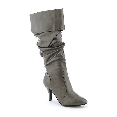 Bamboo Tulip-41N womens boot