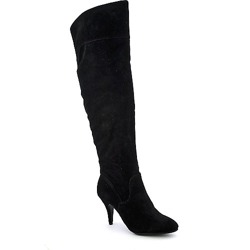 Bamboo Tulip-64A womens boot