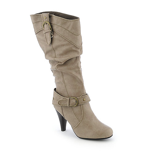 Bamboo Valencia-01 womens boot