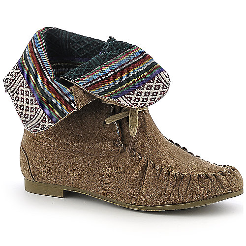 Diva Lounge Starcy-40 womens casual shoe