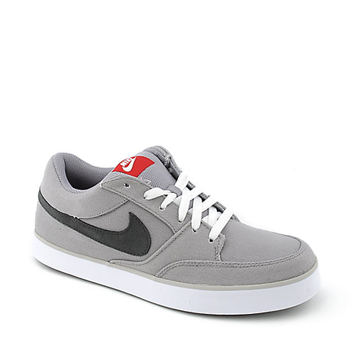 Nike Avid Canvas mens athletic skate sneaker