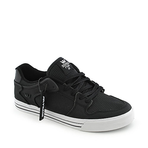 Supra Vaider Low mens athletic skate sneaker