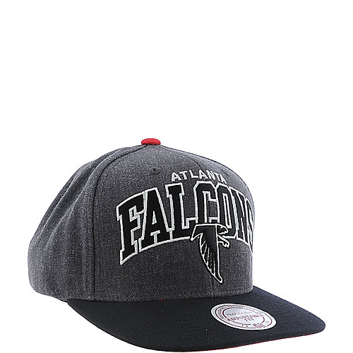 Mitchell & Ness Atlanta Falcons SB Cap snap back hat