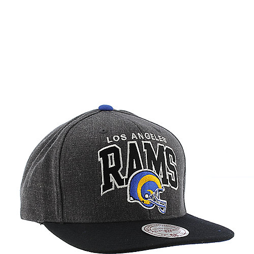 Mitchell & Ness Los Angeles Rams Cap snap back hat