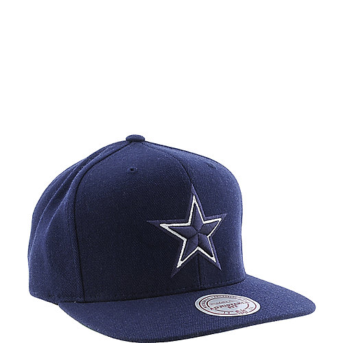 Mitchell & Ness Dallas Cowboys Cap snap back hat